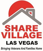 share village las vegas logo